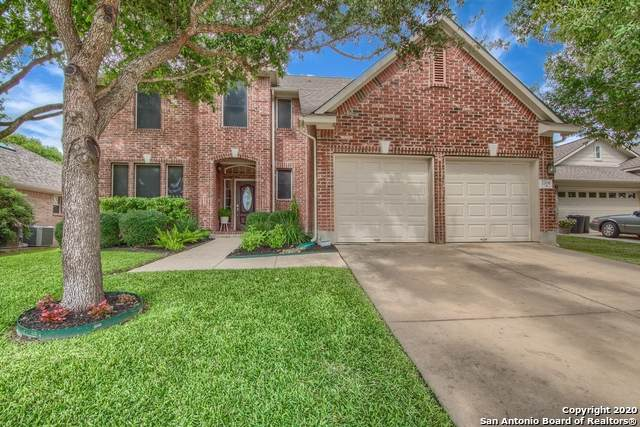 2208 Oak Pl, Schertz, TX 78154 (MLS #1469031) :: Alexis Weigand Real Estate Group