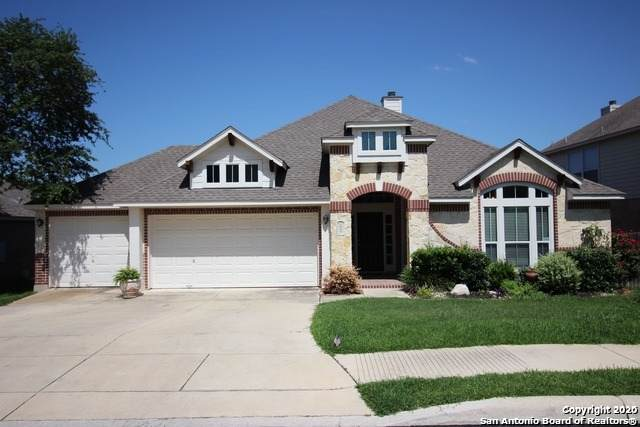 1840 Lookout Frst, San Antonio, TX 78260 (MLS #1469033) :: Exquisite Properties, LLC