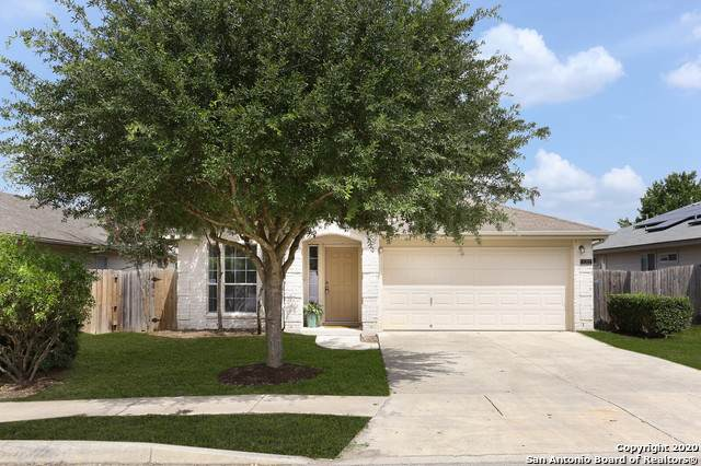 11202 Palomino Bend, San Antonio, TX 78254 (MLS #1469035) :: Alexis Weigand Real Estate Group