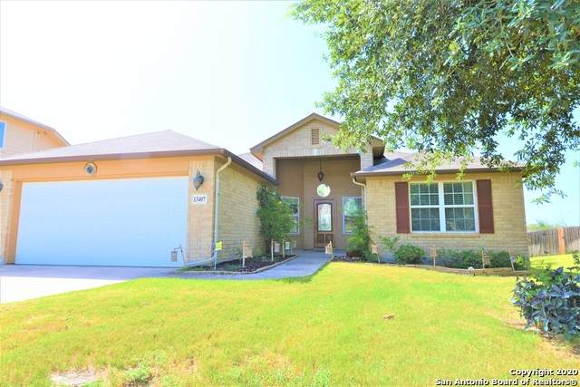 13407 Overlook Blf, Live Oak, TX 78233 (MLS #1469041) :: Alexis Weigand Real Estate Group