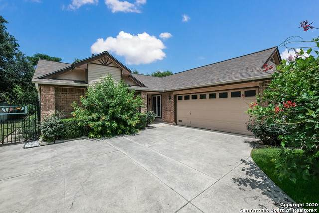 6314 Shady Green, San Antonio, TX 78250 (MLS #1469044) :: Alexis Weigand Real Estate Group