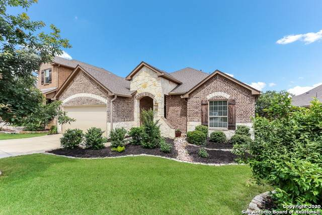 28822 Chaffin Light, San Antonio, TX 78260 (MLS #1469053) :: Exquisite Properties, LLC