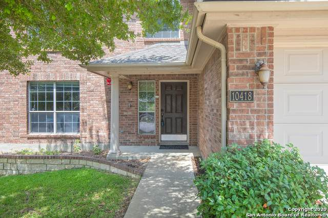 10418 Risen Bay, San Antonio, TX 78254 (MLS #1469055) :: Alexis Weigand Real Estate Group