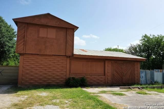 9446 S Presa St, San Antonio, TX 78223 (MLS #1469068) :: EXP Realty