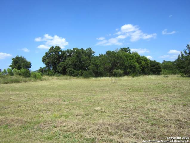 LOT 6 Cielo Rio Drive, Pipe Creek, TX 78063 (MLS #1469069) :: BHGRE HomeCity San Antonio