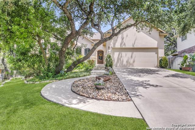 13534 Mount Olympus, Universal City, TX 78148 (MLS #1469072) :: Carter Fine Homes - Keller Williams Heritage