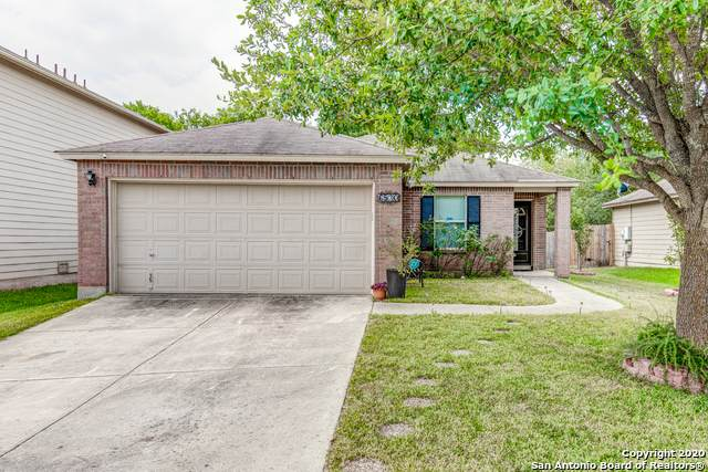 6530 Kestrel Ln, San Antonio, TX 78233 (MLS #1469080) :: The Mullen Group | RE/MAX Access