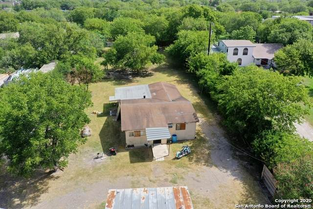 9446 S Presa St 1, San Antonio, TX 78223 (MLS #1469091) :: The Real Estate Jesus Team