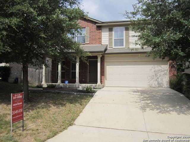 831 E Celosia, San Antonio, TX 78245 (MLS #1469092) :: Alexis Weigand Real Estate Group