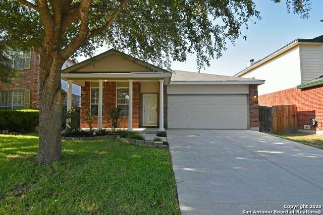 9050 Foxgrove Way, San Antonio, TX 78251 (MLS #1469112) :: Alexis Weigand Real Estate Group