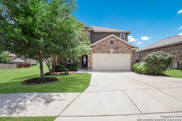 8914 Derby Dan, Converse, TX 78109 (MLS #1469130) :: BHGRE HomeCity San Antonio