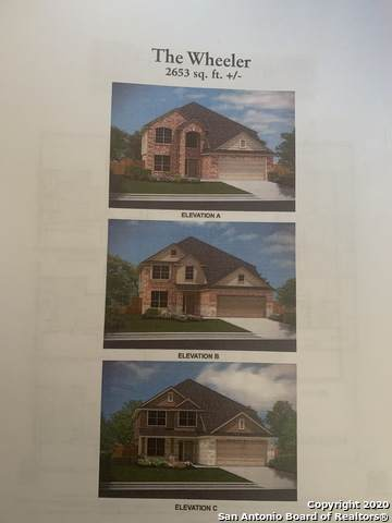 29730 Elkhorn Ridge, Fair Oaks Ranch, TX 78015 (MLS #1469137) :: Alexis Weigand Real Estate Group