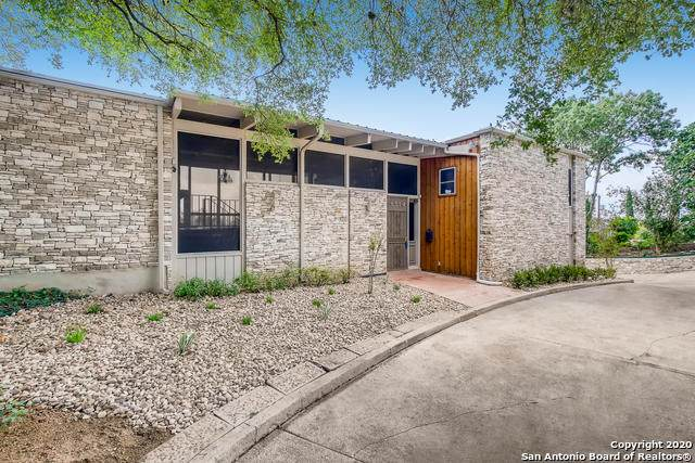6514 Laurel Hill Dr, San Antonio, TX 78229 (MLS #1469142) :: The Castillo Group