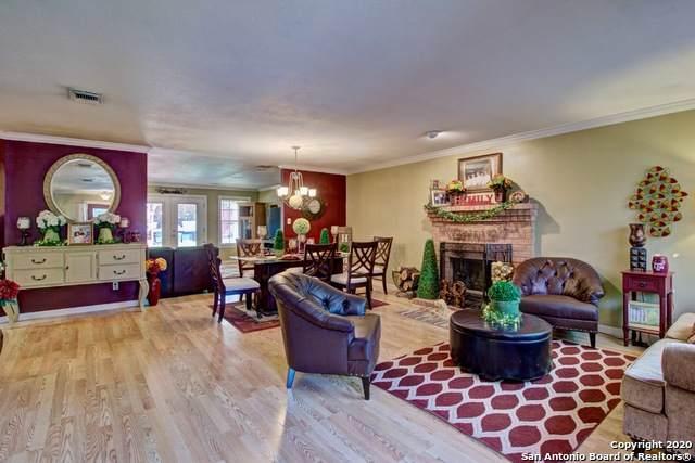 2533 Rancho Mirage, San Antonio, TX 78259 (MLS #1469144) :: The Mullen Group | RE/MAX Access