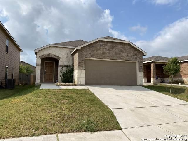 456 Auburn Park, Selma, TX 78154 (MLS #1469156) :: The Mullen Group | RE/MAX Access