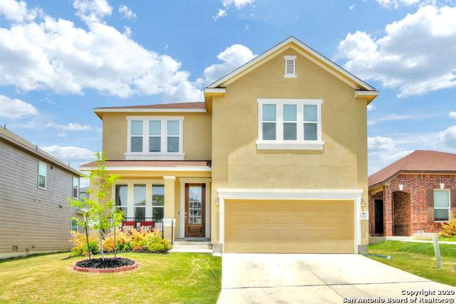 10131 Overlook Cyn, San Antonio, TX 78245 (MLS #1469157) :: Alexis Weigand Real Estate Group