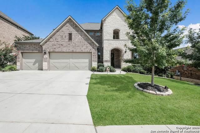 8022 Platinum Ct, Boerne, TX 78015 (MLS #1469158) :: Alexis Weigand Real Estate Group