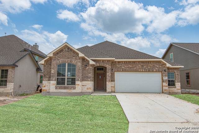 29726 Elkhorn Ridge, Fair Oaks Ranch, TX 78015 (MLS #1469161) :: Alexis Weigand Real Estate Group