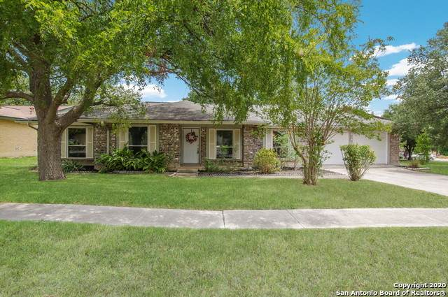 13802 Woodbreeze St, San Antonio, TX 78217 (MLS #1469172) :: Alexis Weigand Real Estate Group