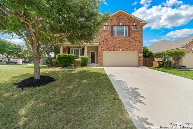 302 Irwin Way, Cibolo, TX 78108 (MLS #1469178) :: BHGRE HomeCity San Antonio
