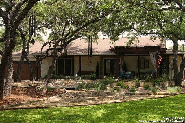 4527 Evening Star Dr, Bulverde, TX 78163 (MLS #1469182) :: Exquisite Properties, LLC