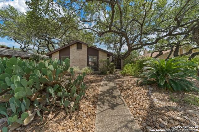4310 Shavano Woods St, San Antonio, TX 78249 (MLS #1469183) :: The Heyl Group at Keller Williams