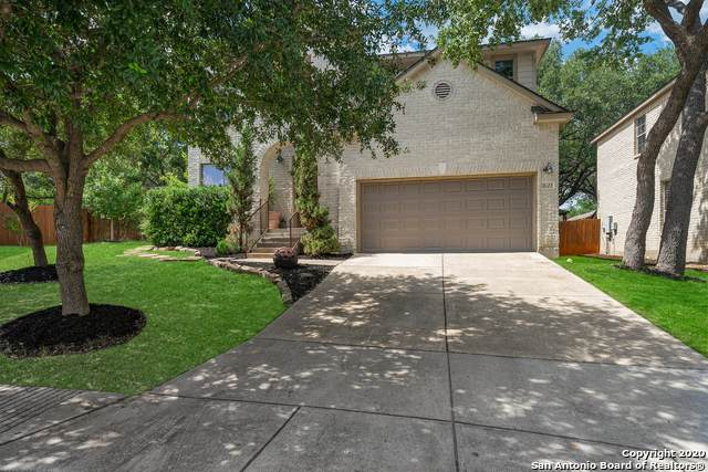 8123 Cooper Corral Cir, San Antonio, TX 78255 (MLS #1469189) :: The Mullen Group | RE/MAX Access