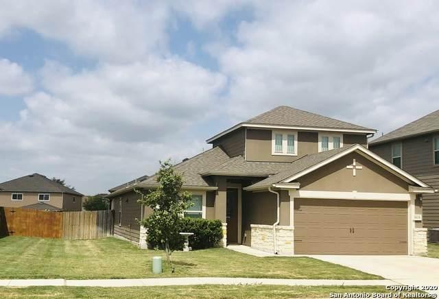 10118 Macarthur Way, Converse, TX 78109 (MLS #1469192) :: BHGRE HomeCity San Antonio