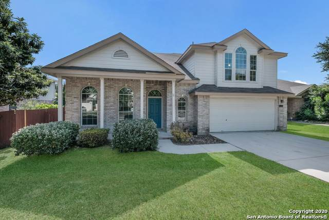 310 Bright Chase, San Antonio, TX 78253 (MLS #1469193) :: Alexis Weigand Real Estate Group
