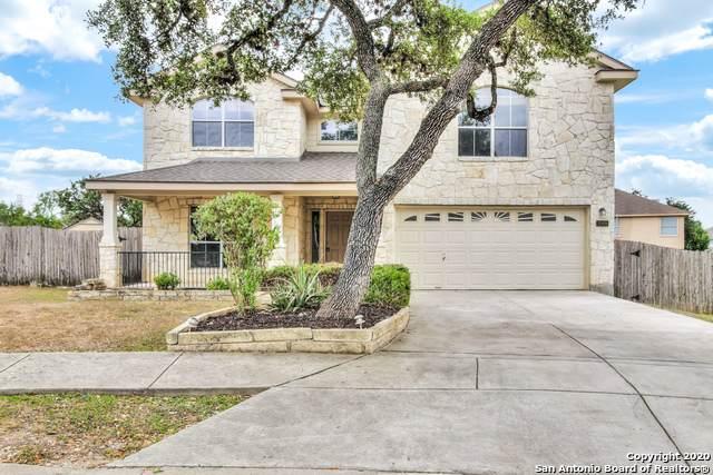 10406 Mustang Walk, San Antonio, TX 78254 (MLS #1469194) :: Alexis Weigand Real Estate Group