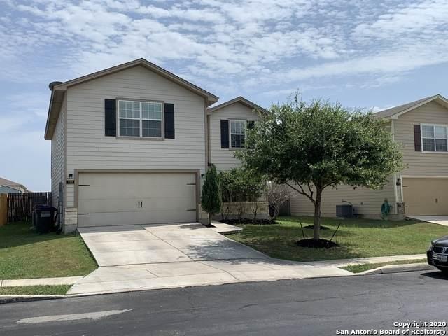 818 Three Iron, San Antonio, TX 78221 (MLS #1469200) :: Berkshire Hathaway HomeServices Don Johnson, REALTORS®