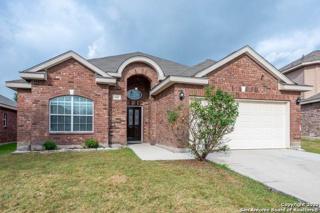 4011 Grissom Grove, San Antonio, TX 78251 (MLS #1469202) :: Alexis Weigand Real Estate Group