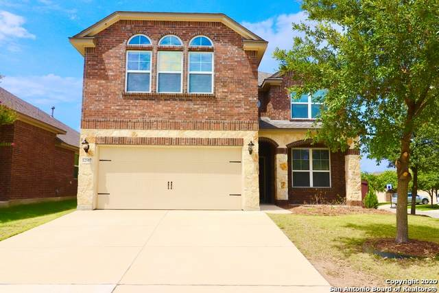 12507 Quarter J, San Antonio, TX 78254 (#1469205) :: The Perry Henderson Group at Berkshire Hathaway Texas Realty