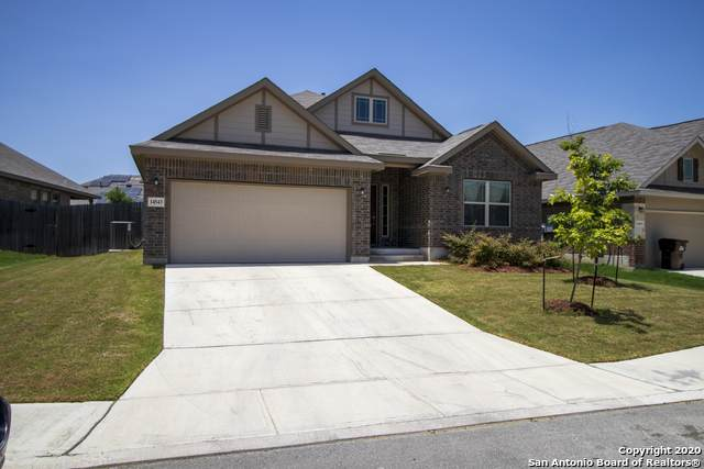 14543 Rawhide Way, San Antonio, TX 78254 (#1469210) :: The Perry Henderson Group at Berkshire Hathaway Texas Realty