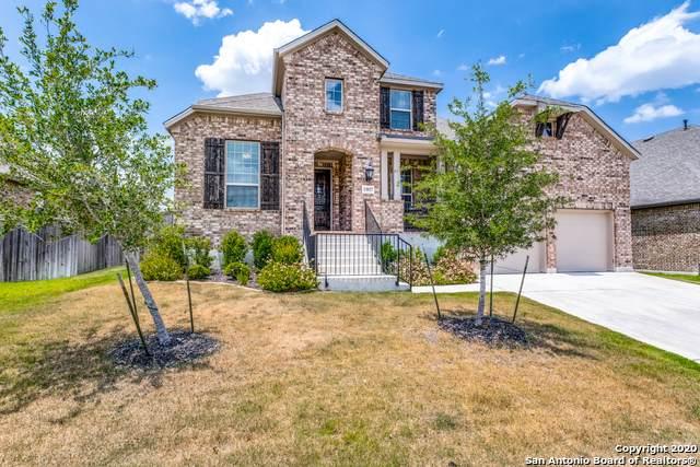 12027 Bailey Hills, San Antonio, TX 78253 (MLS #1469212) :: Vivid Realty