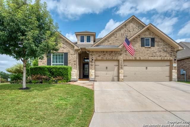 3407 Cherokee Cove, San Antonio, TX 78253 (MLS #1469213) :: Alexis Weigand Real Estate Group