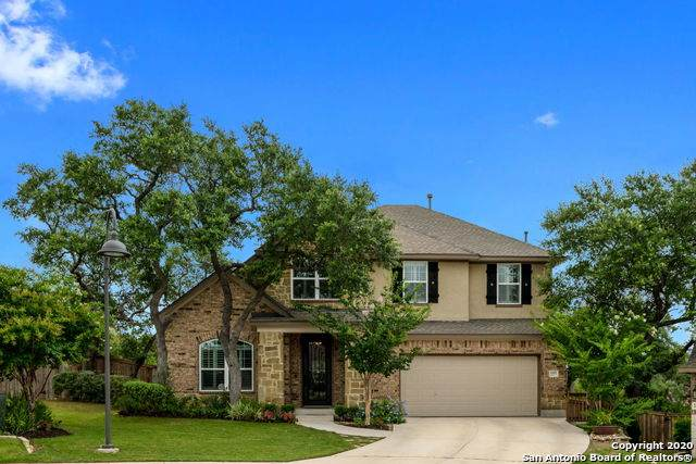1927 Roaring Fork, San Antonio, TX 78260 (MLS #1469214) :: Exquisite Properties, LLC