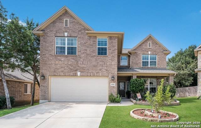 1010 Lariat Cove, San Antonio, TX 78260 (MLS #1469216) :: Exquisite Properties, LLC
