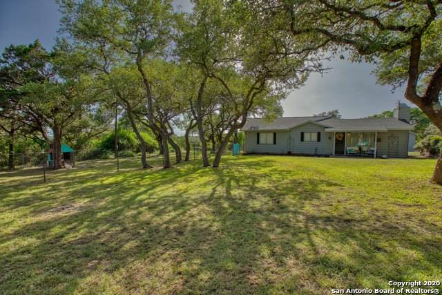 21985 Scenic Loop Rd, San Antonio, TX 78255 (MLS #1469218) :: Maverick