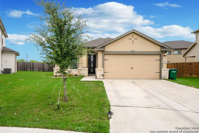 6811 Melody Stone, San Antonio, TX 78244 (MLS #1469221) :: Alexis Weigand Real Estate Group