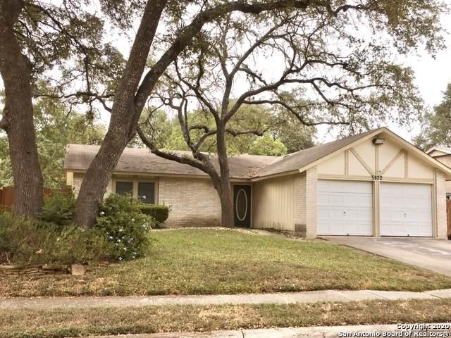 5922 Lost Creek, San Antonio, TX 78247 (MLS #1469226) :: Alexis Weigand Real Estate Group