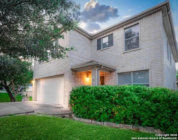 1206 Sunset Lk, San Antonio, TX 78245 (MLS #1469230) :: Vivid Realty