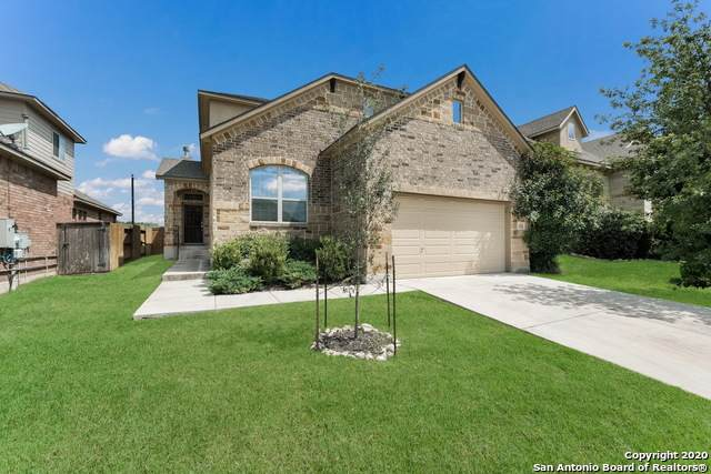 11915 Bailey Hills, San Antonio, TX 78253 (MLS #1469233) :: The Gradiz Group