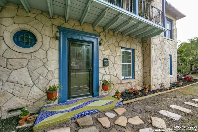 285 W Mandalay Dr, San Antonio, TX 78212 (MLS #1469235) :: The Heyl Group at Keller Williams