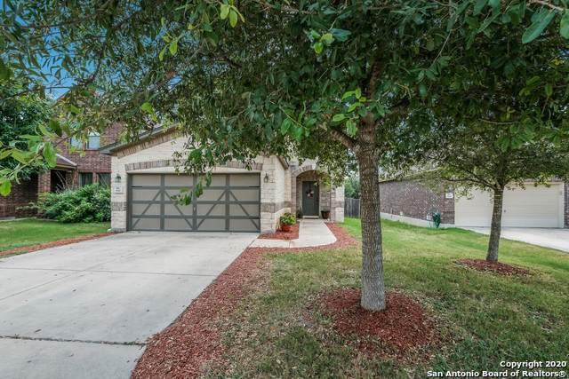 930 Trilby, San Antonio, TX 78253 (MLS #1469240) :: Tom White Group