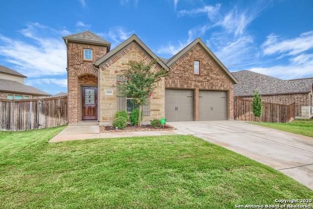 8709 White Crown, San Antonio, TX 78254 (MLS #1469244) :: ForSaleSanAntonioHomes.com
