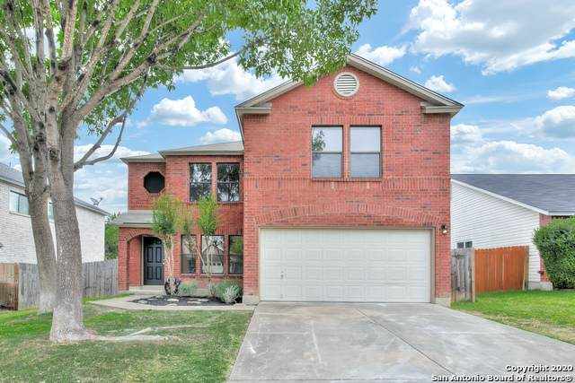 10110 Silverbrook Pl, San Antonio, TX 78254 (MLS #1469251) :: The Mullen Group | RE/MAX Access