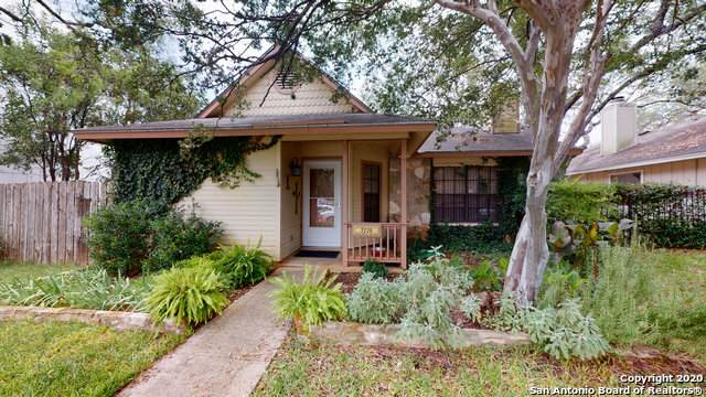2226 Knights Wood, San Antonio, TX 78231 (MLS #1469252) :: The Heyl Group at Keller Williams