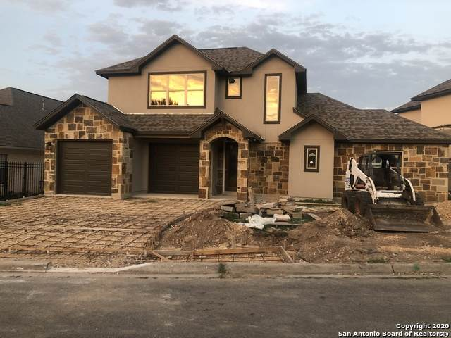 209 Ciela Vista, Seguin, TX 78155 (MLS #1469264) :: Alexis Weigand Real Estate Group