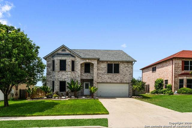 1640 Willow Top Dr, Schertz, TX 78154 (#1469265) :: The Perry Henderson Group at Berkshire Hathaway Texas Realty
